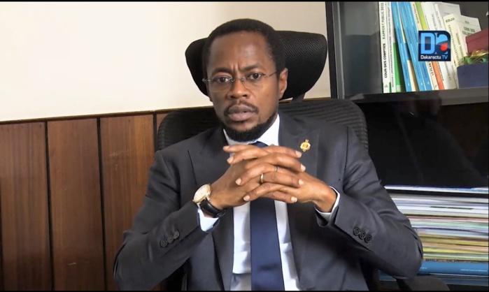 ABDOU MBOW 1ER VICE-PRESIDENT DE L'ASSEMBLEE NATIONALE : « Dire que le Président Macky Sall est le responsable de cette 3e vague est une fable politicienne »