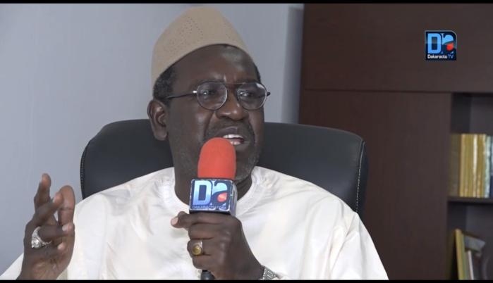 Adversité politique au sein de l'APR à Saint-Louis / Youssou Diallo raisonne Mary Teuw et Mansour Faye : « Bby n'a pas encore de candidat y compris Mansour Faye »