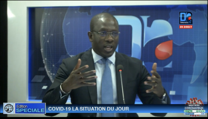 Point de vue: Ousmane SONKO ou l'art du populisme (Par Moise Sarr)