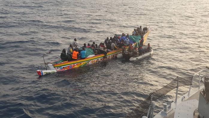 Immigration clandestine : 11 personnes dont 8 pêcheurs risquent 6 mois ferme pour avoir tenté de rallier l'Europe.