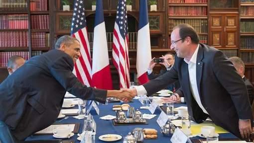 Syrie : Paris et Washington en première ligne pour une éventuelle frappe