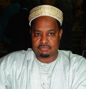 En instance de divorce avec Yaye Fatou Diagne, Ahmed Khalifa Niass se marie avec une fille du Khalife de Médina Baye