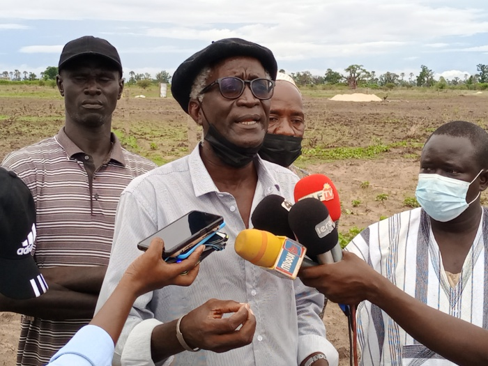 Joal-Fadiouth : Le démenti de la mairie aux accusations faites contre elle sur une affaire foncière