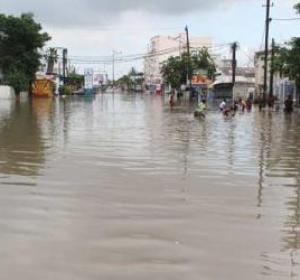 Mali : 34 morts dans les inondations à Bamako
