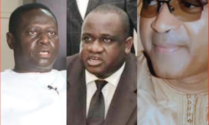 Affaire Locafrique - Brigade de recherches de Dakar : Sale temps pour Amadou Ba , Me Mamadou Diop et Imencio Moreno