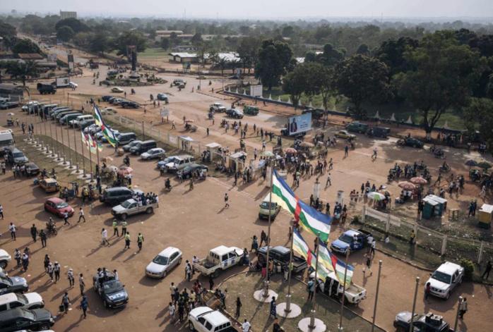 Tension en République Centrafricaine : l'ONU appelle au respect des droits humains et à la fin de leur violation.