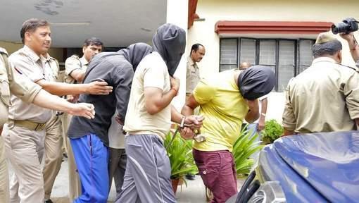 Colère en Inde après le verdict sur le viol d'une étudiante