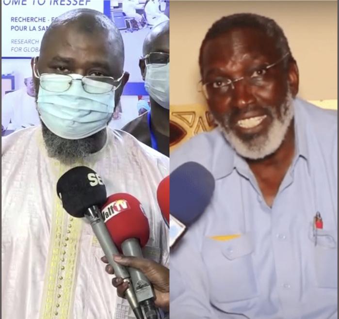 Affaire des équipements médicaux vendus aux cliniques privées : L'ordre national des médecins «lâche» le Dr Babacar Niang.