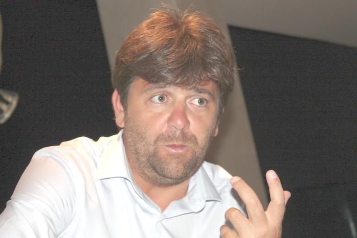 Marco Talluri DG de TeleIride (Italie) : «Les ressources humaines existent bien au Sénégal, reste juste à parfaire la culture du travail»