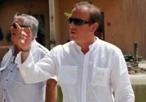 Scandale de la drogue à l'hôtel Lamantin Beach Le Doyen des juges, Mahawa Sémou Diouf, accorde un non-lieu à Bertrand Touly