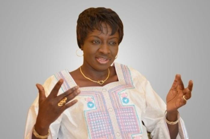 SÉNÉGAL : Mimi Touré, nouveau Premier Ministre !