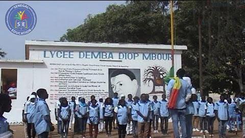 Baccalauréat 2021 : Ce que révèlent les résultats du superjury du Lycée Demba Diop de Mbour.