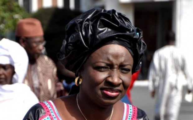 Portrait de Mimi Touré, nouveau Premier ministre du Sénégal