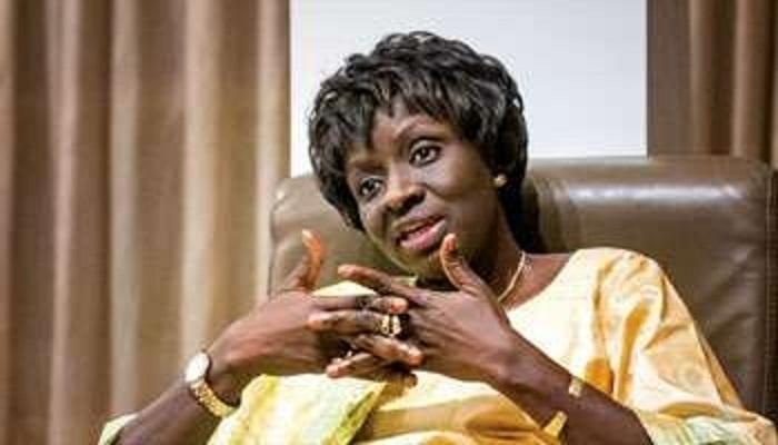 Mimi Touré quittant la Justice : Que va devenir le dossier des biens mal acquis?