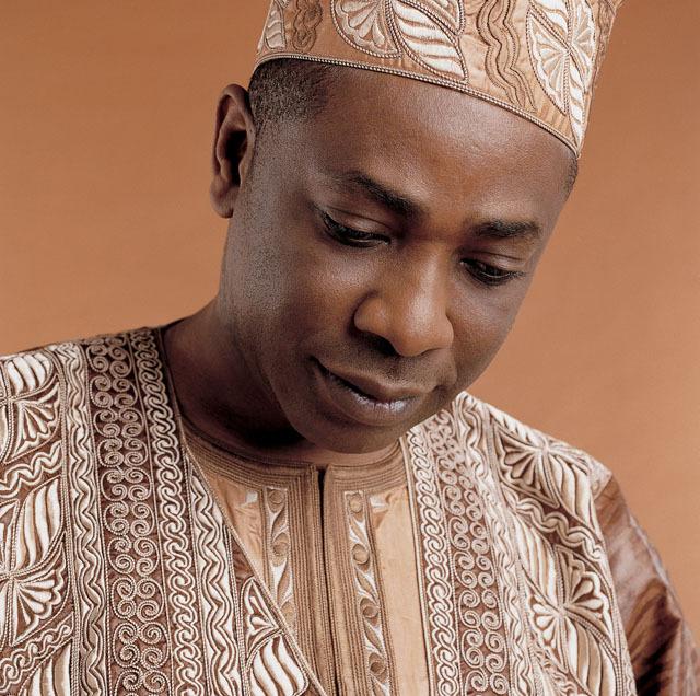 Youssou N'dour ne sera pas reconduit