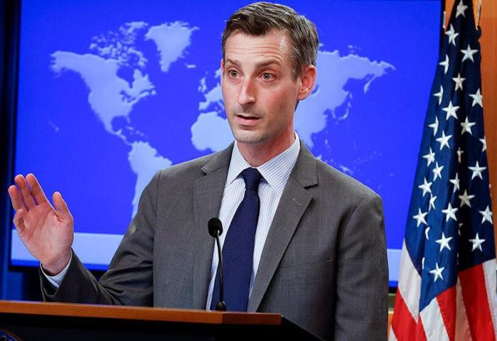 Département d'État Américain : « La situation en Tunisie est cyclothymique »