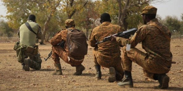 Burkina Faso : des civils et des soldats tués dans des attaques terroristes.
