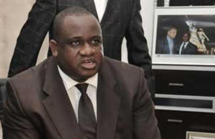 Affaire Locafrique : « Je n'ai pas fait jusqu'ici l'objet d'une quelconque entrave à ma liberté » (Me Mamadou Diop)