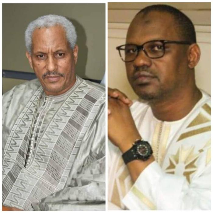 Décès des maires de Démette (Podor) et de Bontonco (Kolda) : Les condoléances du président Macky Sall