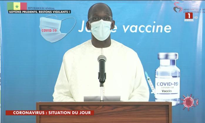 Abdoulaye Diouf Sarr : « Nous avons jugé d'intensifier la sensibilisation pour éviter que la rue le fasse à notre regret… »