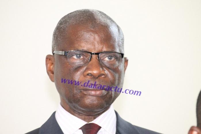 Abdoul Aziz Tall, nouveau Directeur de cabinet du chef de l'Etat