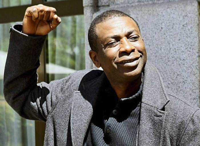 """Youssou Ndour à Macky Sall """"Je lui ai demandé de me libérer """""""