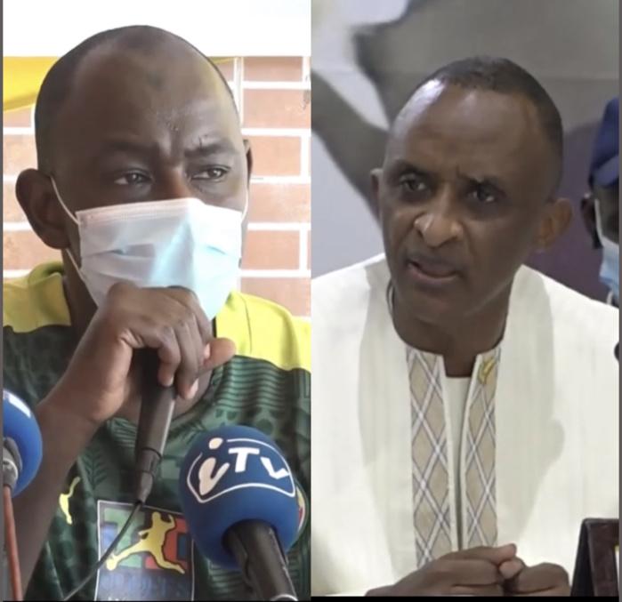 «Mr le Ministre Abdoulaye Sow, les bana-banas que nous sommes, avons démocratisé le débat sur la gestion de notre Football...» (Cheikhou Oumar Sy, ancien député)