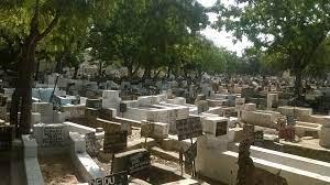 Rufisque / Troisième vague Covid-19 : « Le 4 août dernier, on a eu 10 enterrements en une seule journée… » (O. Mbengue, cimetière Dangou)