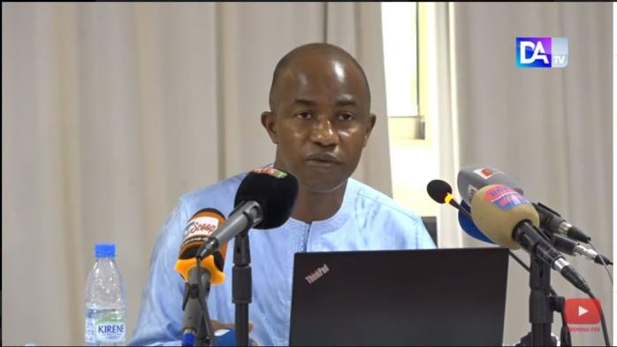 Souleymane Téliko : « nous ne sommes (attachés) à aucun clan politique ni aucune chapelle, si ce n'est celle de la justice… »