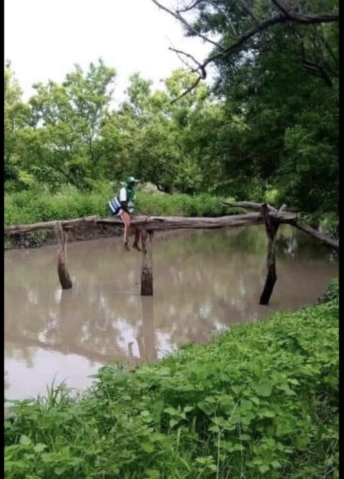 KOLDA : Le département de Médina Yoro Foula coupé du reste de la région…