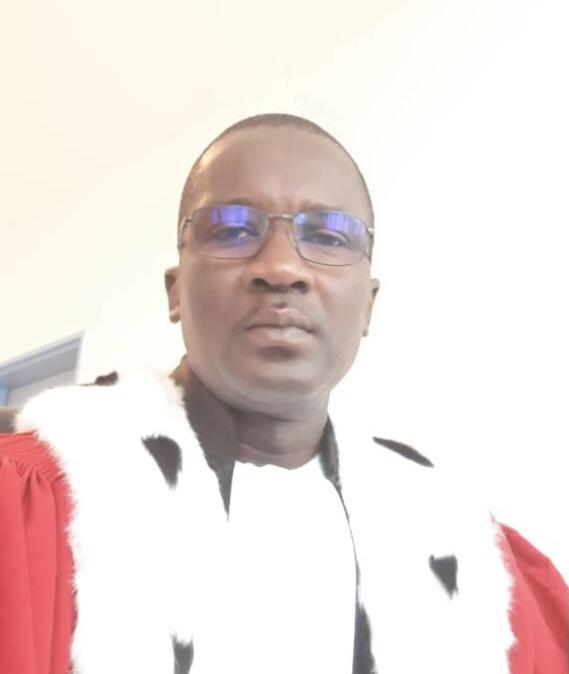Justice : La première réaction de Ousmane Chimère Diouf, après son élection à la tête de l'UMS.