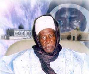URGENT : Rappel à Dieu du Khalife Général des Layennes.