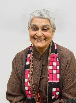 Gayatri spivak, ou la critique littéraire au service de subalternes