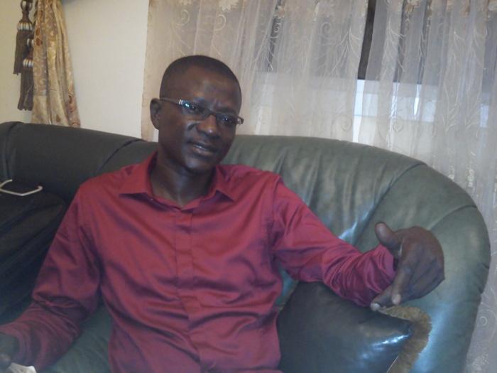 Ibnou Diop responsable politique de l'APR à Guédiawaye dénonce: «Que le Président de la République reconsidère la banlieue. Il ne faut pas se leurrer, l'APR risque d'être laminée lors des locales (…) »