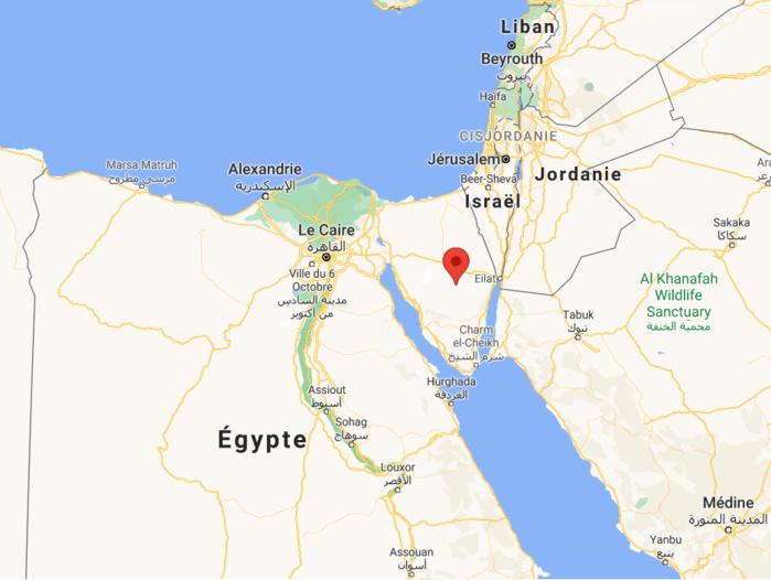 Ansar Beit al-Maqdis ou la première « Wilaya » étrangère de l'État Islamique.