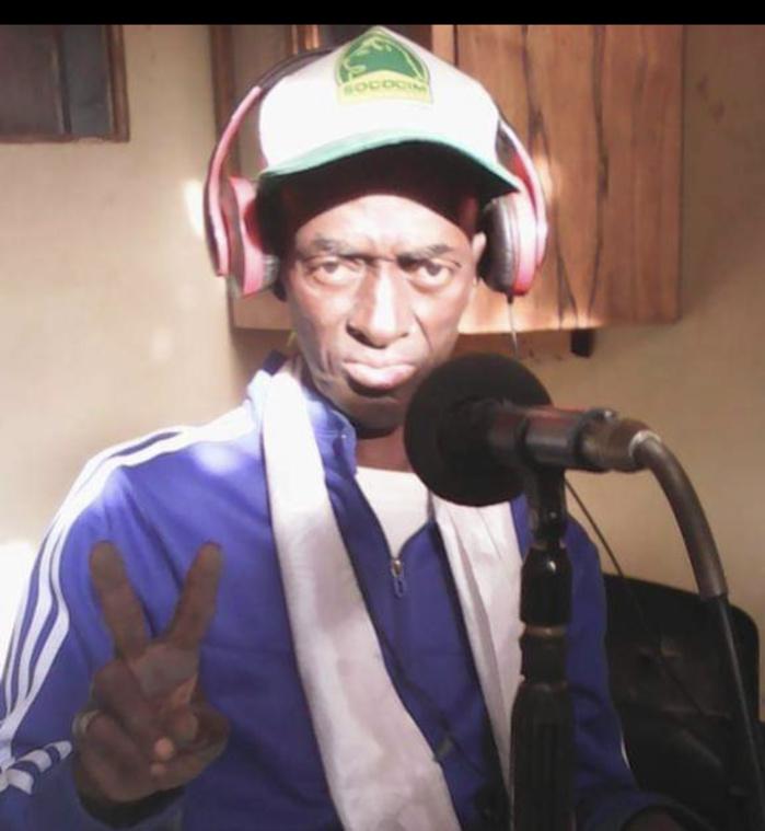 Décès de Mamadou Diop : Rufisque perd son «Laye Diaw»