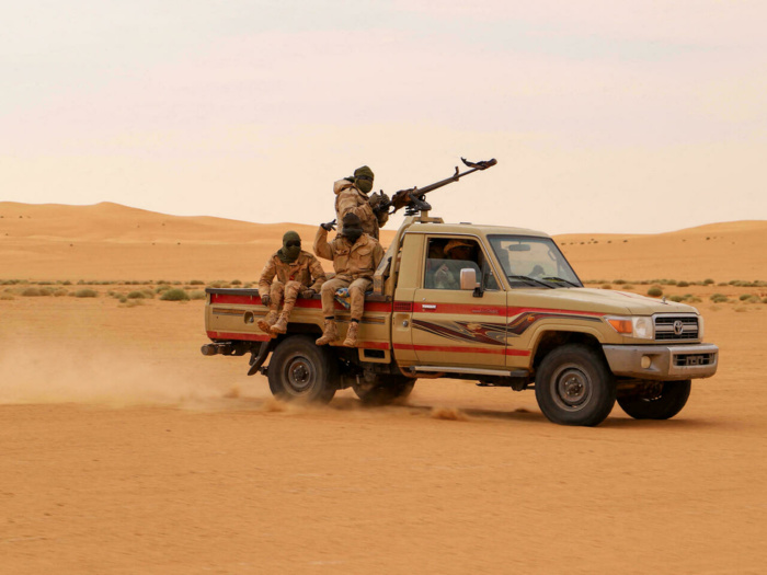 Niger : 15 civils tués ce lundi dans l'ouest du pays à la frontière avec le Burkina