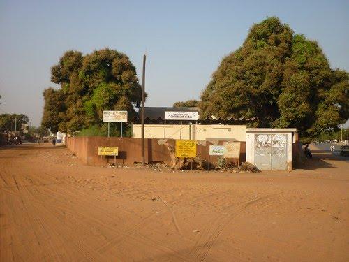 KOLDA : le mouvement Kolda Debout va réhabiliter le centre de santé
