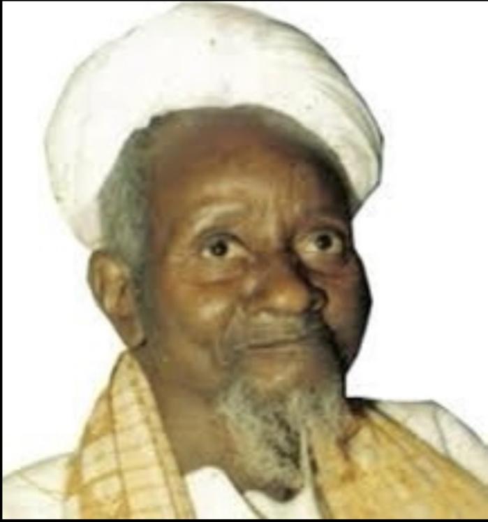 MAGAL DE SERIGNE ABDOU KHADR / L'Imam des Imams célébré aujourd'hui. L'homme et une partie de son histoire !