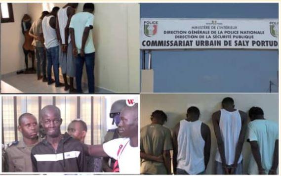 Cambrioleurs de Saly : Lié d'amitié avec Cheikh Ibra Sylla depuis leur séjour à la Mac de Diourbel, Boy Djinné le « sollicite »  pour un million de francs