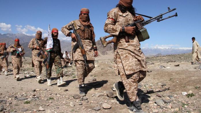 Poussée spectaculaire des talibans en Afghanistan : Quel impact sur le Sahel ?