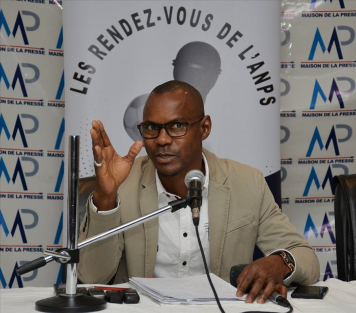 AG Anps : Abdoulaye Thiam, seul candidat, va rempiler…