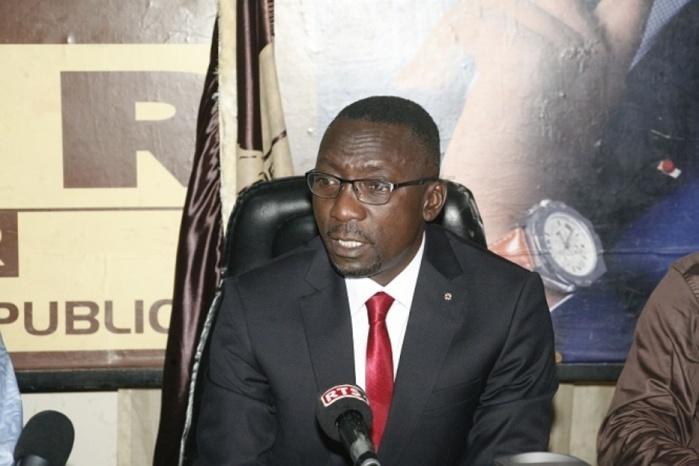 Maël Thiam, Administrateur de l'Alliance Pour la République (APR) - «Ce qui différencie Mimi Touré et Abdoul Mbaye»