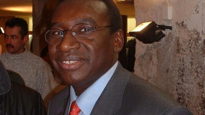 Sidiki Kaba ministre de la justice : une manne inespérée pour les lobbies homosexuels