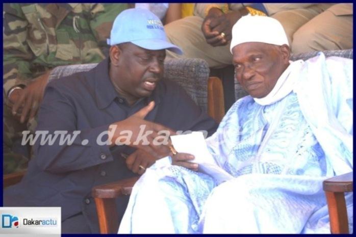 Statut d'ancien chef d'Etat : Macky «gâte» Me Wade et Abdou Diouf