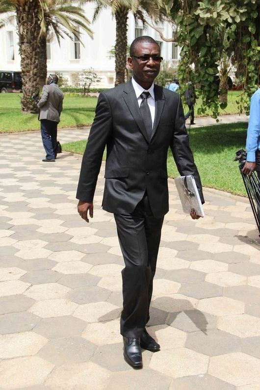 C'est officiel : Youssou N'dour nommé Conseiller spécial, avec rang de ministre