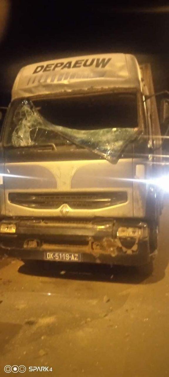 Saccages de camions sénégalais par des maliens: Le ministre des transports du Mali appelle au calme et assure faire la lumière sur les incidents regrettables