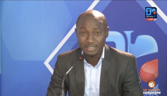 Locales : le Mouvement Dieum Kanam demande le report des échéances en juillet 2022