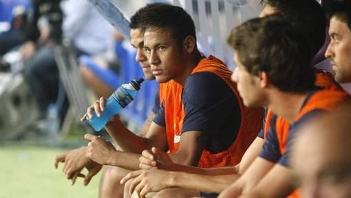 La potion magique de Neymar