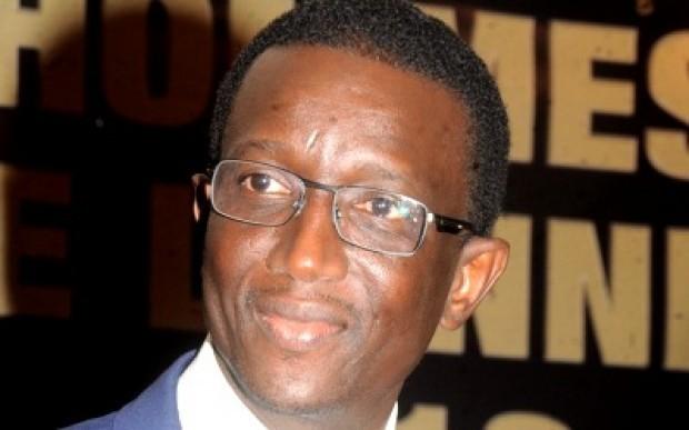 Biographie de Monsieur Amadou Ba, ministre de l'économie et des finances
